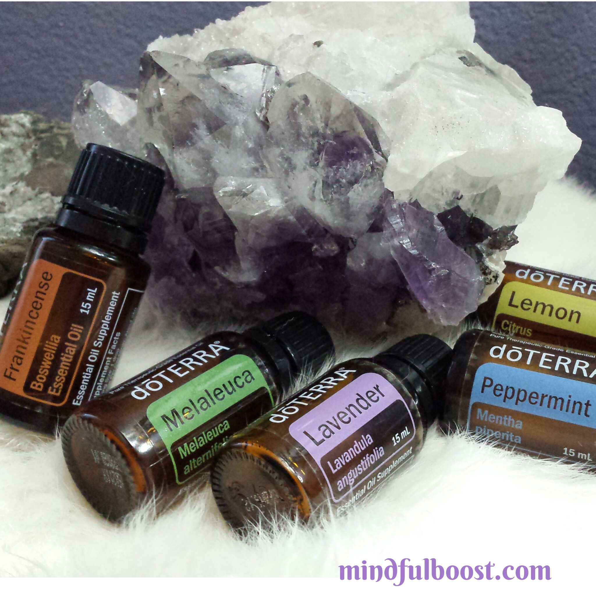 Why I teach about essential oils