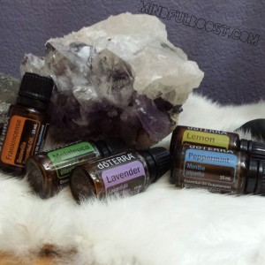 Here is my top 5. Frankincense for immune support, inflammation and wrinkles. Melaleuca for acne, sore throat and candida (yeast). Lavender for calming, allergies and wounds. Peppermint for alertness, sinuses and cooling. Lemon for disinfecting, water purification and stress. Just to name a few uses of these wonder oils.